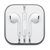 Наушники Apple EarPods UTM с микрофоном, фото 1