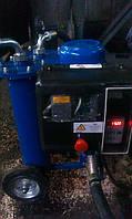 Мобильная фильтрозаправочная станция МФЗС 16-70.