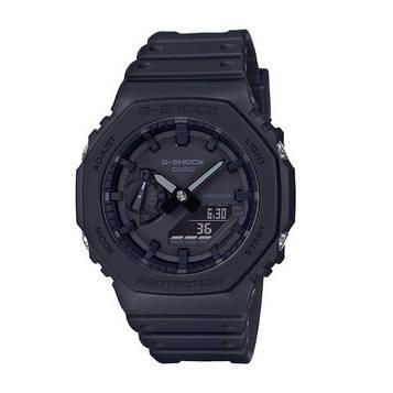 Casio GA-2100-1A1ER All Black