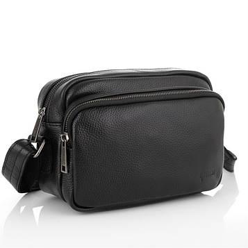 Невелика чоловіча сумка через плече без клапана TARWA FA-60125-3md