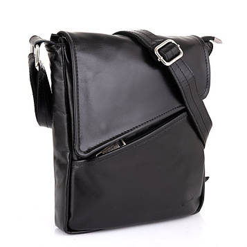 Чоловіча шкіряна сумка через плече GA-1302-4lx TARWA