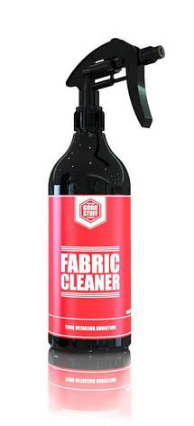 Good Stuff Fabric Cleaner - засіб для хімчистки тканини і алькантари 1000 мл, фото 2