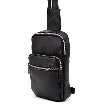 Міні-чоловічий рюкзак на одну шлею FA-0904-4lx TARWA