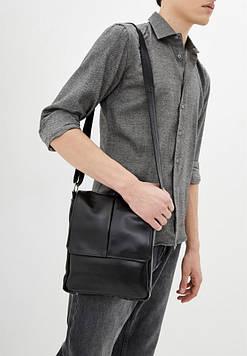 Мужская сумка через плечо из натуральной кожи GA-1301-4lx TARWA