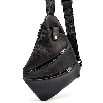 Рюкзак-слинг через плечо для мужчин FA-6402-4lx бренд TARWA