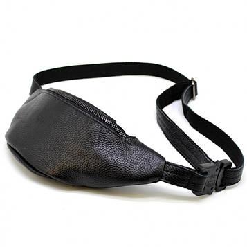 Напоясная маленькая сумка из натуральной кожи FA-3034-3md TARWA