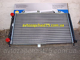 Радиатор Приора, Ваз 2170-Ваз 2172 без кондиционера (Пекар , Санкт-Петербург)