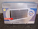 Радиатор Приора, Ваз 2170-Ваз 2172 без кондиционера (Пекар , Санкт-Петербург), фото 2