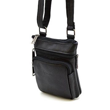 Маленька сумка з натуральної шкіри FA-1342-3md від бренду TARWA