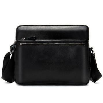 Горизонтальная мужская сумка через плечо B10-8708