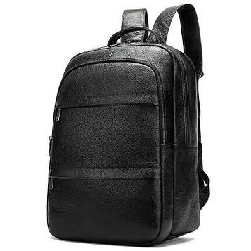Мужской рюкзак из натуральной кожи B10-8598 Joynee