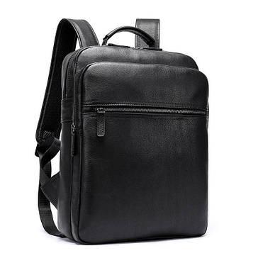 Рюкзак из натуральной телячьей кожи B10-8388 Joynee