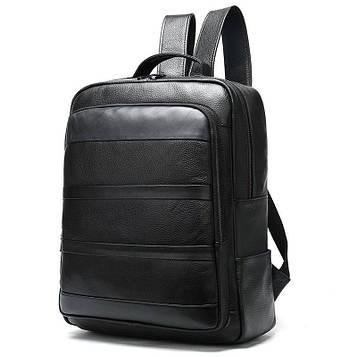 Кожаный рюкзак для мужчин B10-8878 бренд Jonee