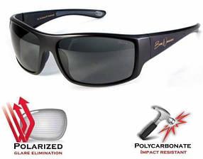 Окуляри захисні BluWater Babe Winkelman Polarized Grey