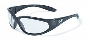 Окуляри захисні Global Vision Hercules-1 Clear