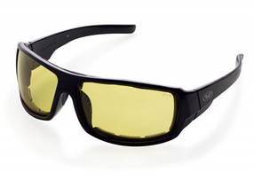 Окуляри захисні Global Vision Italiano Plus Photochromic Yellow