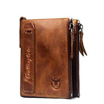 Мужской кошелек TW001 бренда Bull