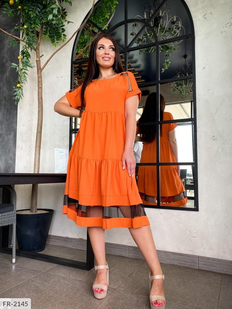 Платье FR-2145