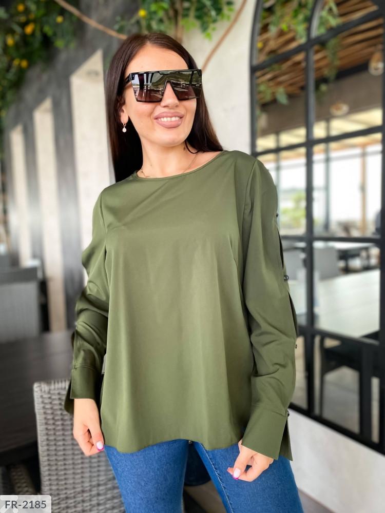 Блуза FR-2185