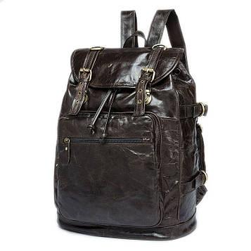 Рюкзак из натуральной кожи  B10-8818 Joynee