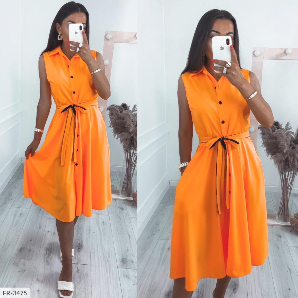 Сукня FR-3475
