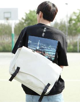 Функциональная тканевая сумка-рюкзак x-022wh Y-Master