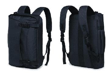 Функциональная тканевая сумка-рюкзак для мужчин x-022bu Y-Master