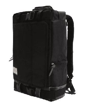 Стильный тканевый мужской рюкзак YBP-021bl Y-Master