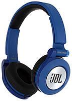 Наушники JBL Synchros E40BT Blue, фото 1