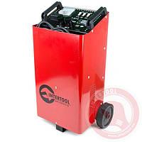 Пуско-зарядное устройство Intertool AT-3016, 12-24 В, 2-20 А (зарядный), 300 А (пусковой), 700 Ач