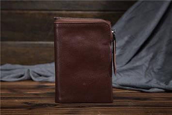 Чоловічий м'який гаманець bx8804, коричневий бренд Bexhill