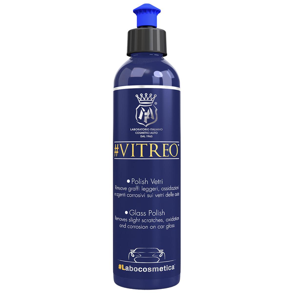 Labocosmetica Vitreo полировальная паста для стекла