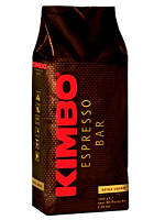 Кофе в зернах Kimbo Extra Cream 1000г