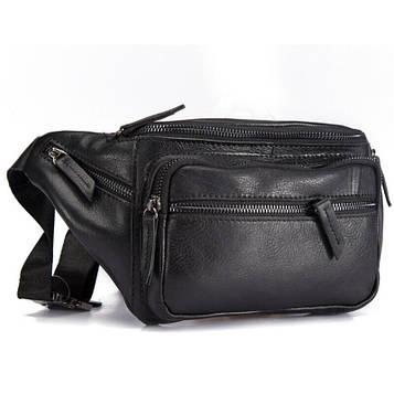 Напоясная сумка кожаная bx8198 Bexhill