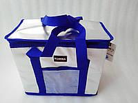 Термосумка сумка холодильник изотермическая Sannea 16 л