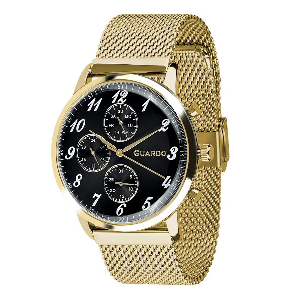 Guardo 012238-4 Gold-Black