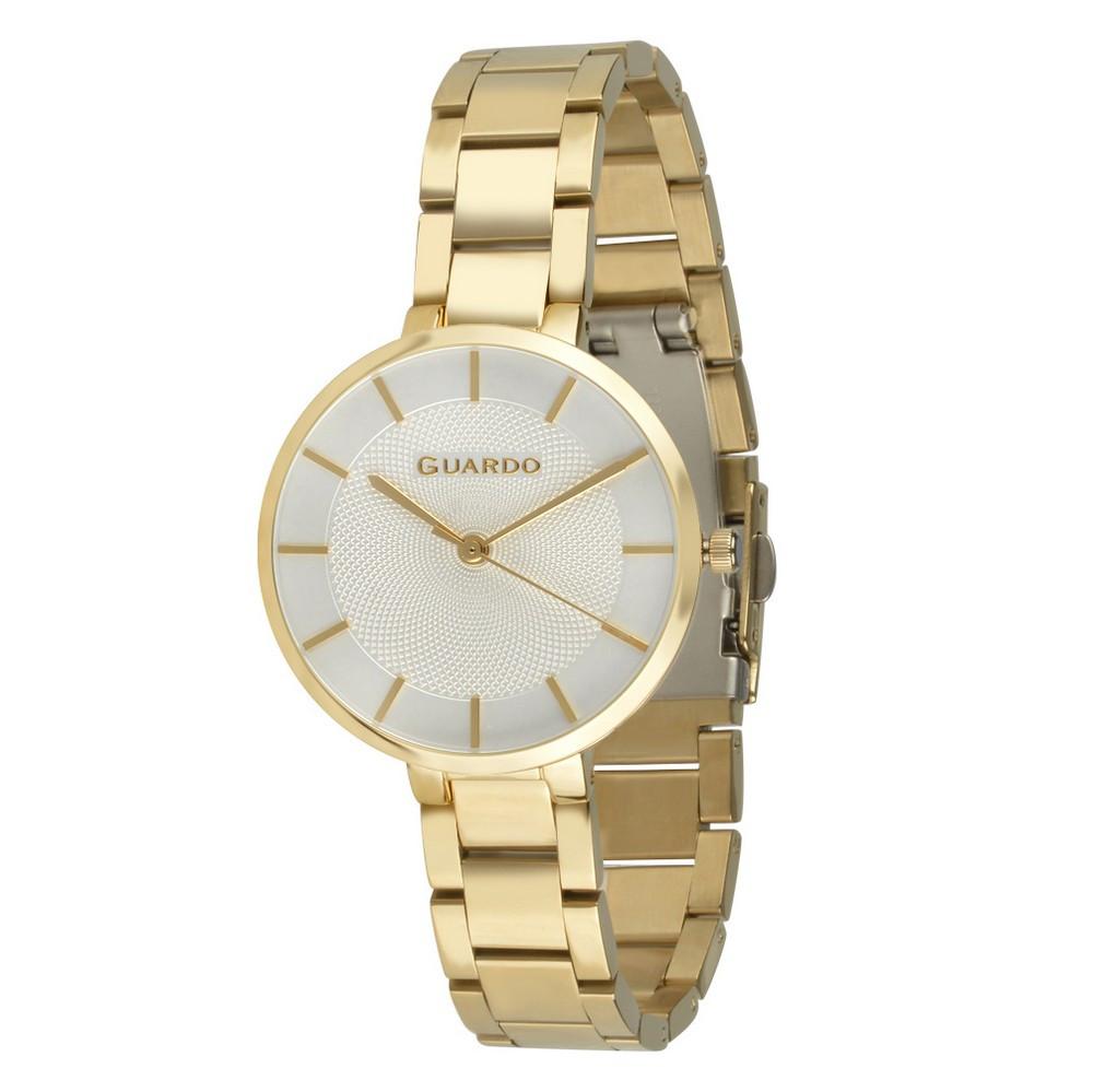 Guardo 012505-3 Gold-White