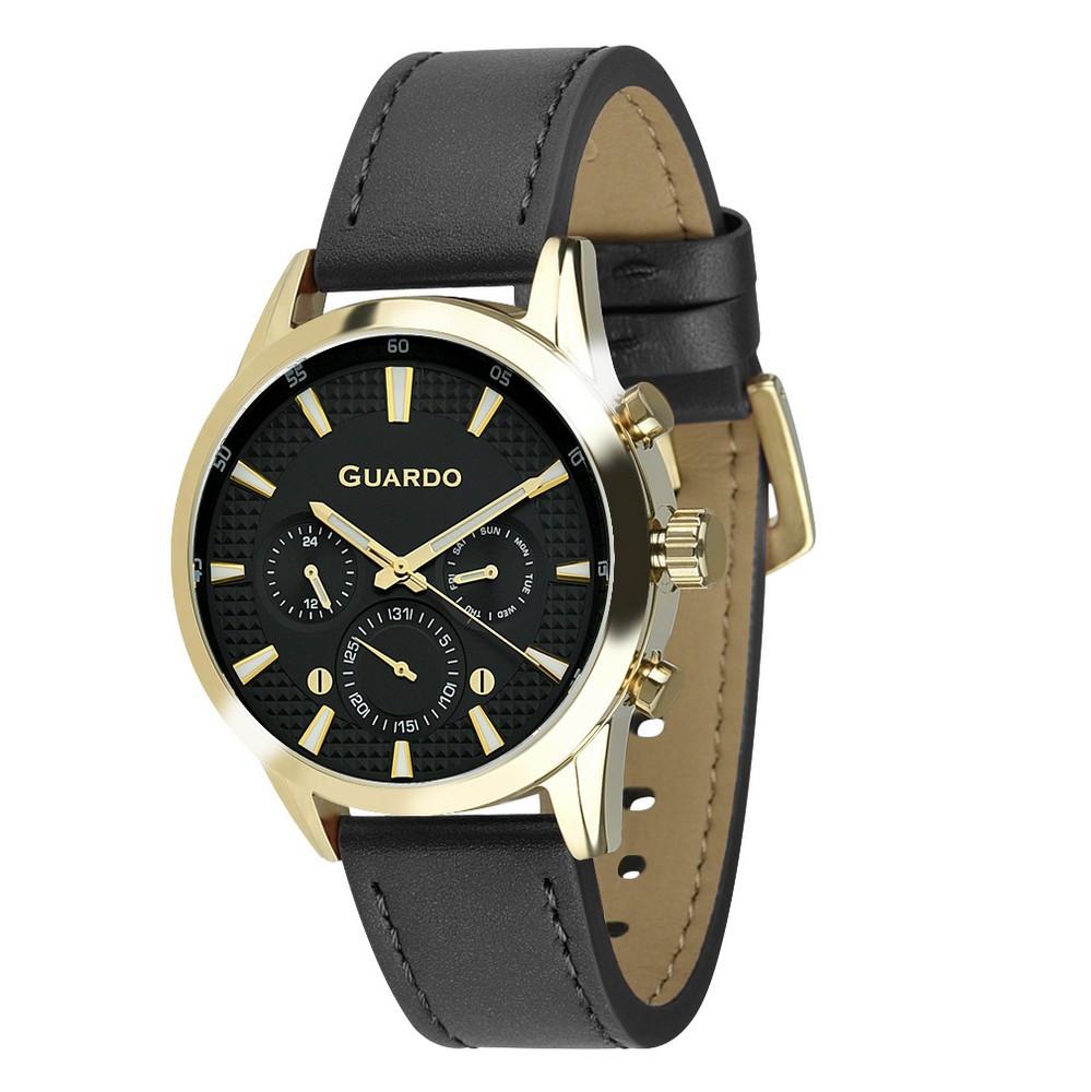 Guardo B01338-3 Black-Gold