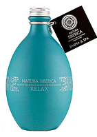 Разогревающее массажное масло Relax Natura Siberica (Натура Сиберика)