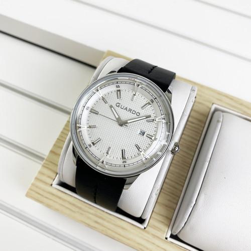 Guardo 012651-1 Black-Silver-White