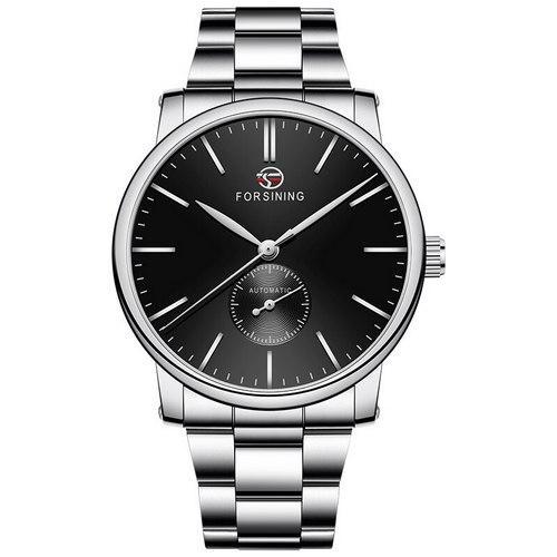 Forsining 60 Silver-Black