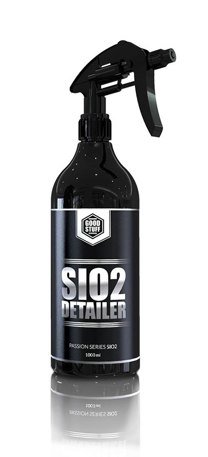 Good Stuff SiO2 Detailer - квик детейлер с содержанием оксида кремния 1000 мл