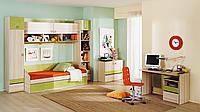 Мебель в детскую спальню комплектом под заказ в Херсоне
