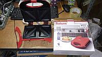 Бутербродниця / Сэндвичница Saturn ST-EC1082 № 21090620