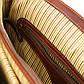Портфель мужской кожаный ALESSANDRIA, Tuscany TL141448 (Honey – медовый), фото 7