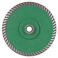 Круг алмазный отрезной Distar Turbo 125x2,8x8/25x22,23/M14F Duplex