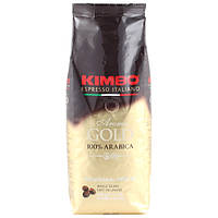 Кофе Kimbo(Кимбо) в зернах Aroma Gold Arabica 1000г