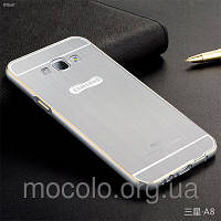Чехол MSVII для Samsung Galaxy A8