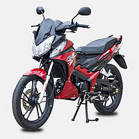 Мотоцикл SP125R-21, фото 1