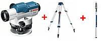 Оптический нивелир Bosch GOL 26 D (прокат, аренда), фото 1
